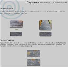 Moher Stone Flagstone