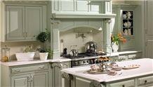 Hanstone Quartz Surface Kitchen Countertops
