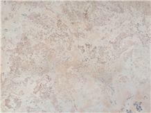 Red Desert Limestone Tiles