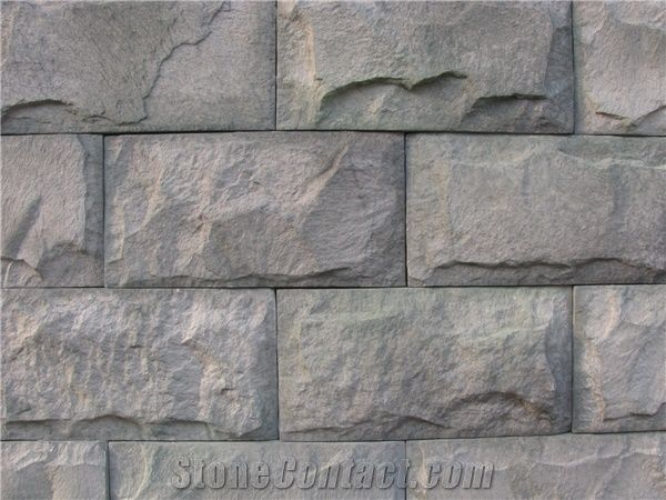 Decorative mushroom artificial stone house exterior wall Stone products for home exterior