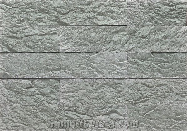 Interior Decorative Wall Panels,Cultured Stone Veneer, Wall Covering,Manufactured  Ledge Stone Wall Cladding Good Quality Fake Stone Wall