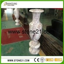 High Quality Onyx Vases Pink Onyx Home Decorative Vases