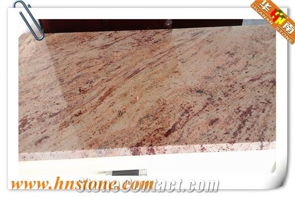 kitchen colors ideas pictures sivakasi pink granite kitchen countertop pink granite 19354