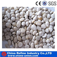 High Polished River Pebble, Cobble Stone Wholesale