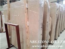 Mid Europe Beige Marble Tiles & Slabs, Iran Marble Floor Covering Tiles