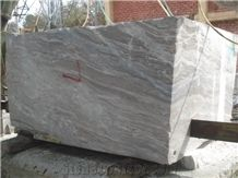 Fantasy Brown Marble Block,Glacier Sands Indian Marble Cut to Size Rock in Stock