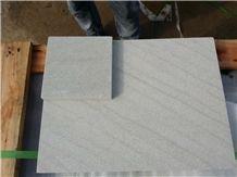 White Sandstone Tiles and Slabs