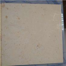 Desert White Limestone Slabs & Tiles, Egypt White Limestone