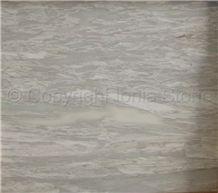 white leopard marble tiles & slabs, white polished floor covering tiles