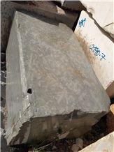 Grey Limestone Blocks, Morocco Grey Limestone Blocks, Azul Valverde Limestone Blocks, Avallon Limestone Blocks