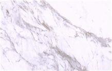 Areti Viole Marble Tiles & Slabs, White Polished Marble Floor Tiles, Wall Tiles Greece
