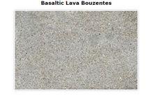Lave Basaltique Bouzentes, Basaltic Lava Bouzentes