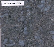 Blue Pearl Tfv Granite tiles & slabs, Labrador Tfv Granite polished floor tiles, covering tiles