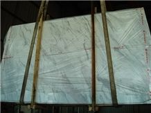 Calacatta Lincoln White Marble Slabs & Tiles, China White Marble