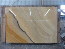 Vanilla Onyx Tiles and Slab for Polishing Walling and Flooring Wall Background Covering High Quality and Best Price Fast Delivery