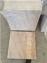 Cream Rose Marble Slabs & Tiles, China Pink Marble Tiles,Beige Marble Wall Tiles & Floor Tiles.Beige Marble Wall Covering Tiles,