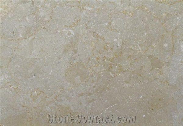 Cream Butterfly Marble Tiles Slabs Beige Polished Marble Floor