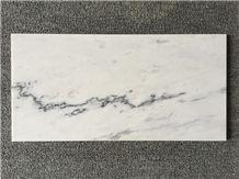 New White Marble Slabs & Tiles, Zhongxi White Marble Slabs & Tiles