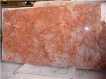 Rojo Breccia Marble Tiles & Slabs, Red Polished Marble Floor Tiles, Floor Covering Tiles Mexico