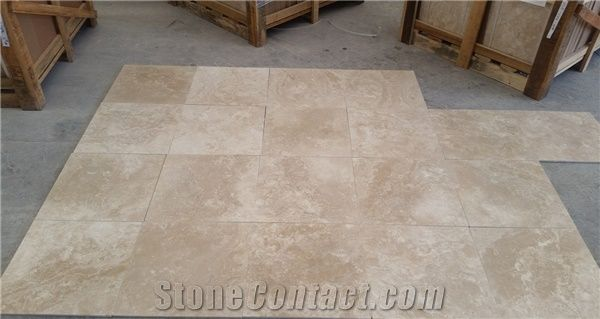 select durango paredon travertine tiles slabs beige travertine