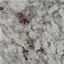 India Moon White Granite Bath Tops Countertops Moonlight