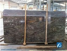 Rain Forest Green Marble Slabs & Tiles,Wall & Floor Covering, Skirting,Rain Forest Green Light,Tropical Rain Forest Green,Bidasar/Bidaser Green, Rainforest Green,Verde Bosque,India Green Marble