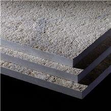 Grigio Olivo Limestone Tiles & Slabs, Beige Limestone Flooring Tiles