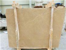 Domvrena Beige Marble Polished Tiles & Slabs, Flooring Tiles