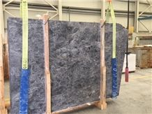 Emperator Black Marble Polished Tiles & Slabs, Black Marble Flooring Tiles