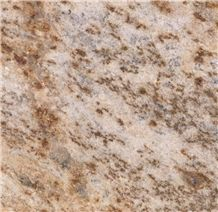 Colonial Gold Granite Slabs