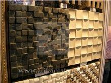 Pattern 2 Sandstone Mosaic