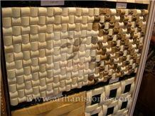 Pattern 3 Marble Mosaics