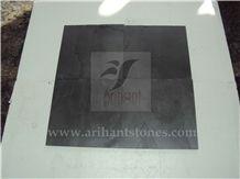 Rajasthan Black Slate Tiles & Slabs, Black Slate Flooring Tiles Walling Tiles