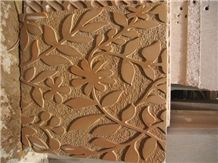 Relief Wall Cladding 7