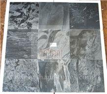 Silver Grey (Polish) Slate