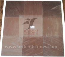 Speckle Slate Tiles & Slabs, Brown Slate Floor Tiles, Flooring