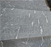 China Via Lactea Granite Tiles China Black Granite