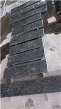 Steel Grey Granite Polished Building & Walling, India Ash Black Granite, India Black Granite, Silver Pearl, Steal Grey, Steel Gray Walling Tiles, Building Stones, Wall Cladding, Wall/ Floor Covering