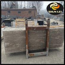China Juparana Granite Slabs & Tiles
