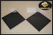 Shanxi Black Granite Tile, Bathroom Floor Tiles