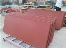 Red Sandstone Slabs,China Red Sandstone Tiles&Slabs Floor Covering,Sichuan Red Sandstone for Floor Covering