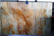 Blue Louise Quartzite Slabs & Tiles, Blue Quartzite Tiles & Slabs Brazil