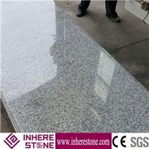 White Stone G602 Granite Slabs,China Grey Sardo,Cristallo Grigio,Mayflower Snow Tiles