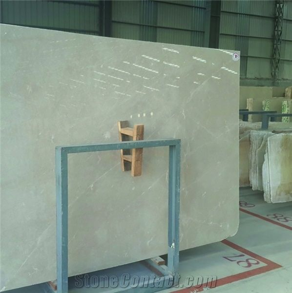 Diamond Beige Marble Slabs Tiles Polished Marble Floor Tiles