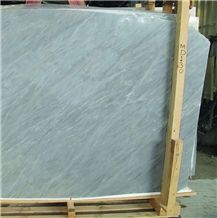 Earth Blue Marble Slabs & Tiles, Blue Polished Marble Floor Tiles, Wall Tiles