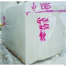 Louise Beige Marble Blocks
