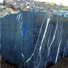 Montana Silver Ice Marble Blocks, Grey Marble Blocks Turkey