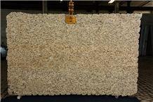 Ouro Brasil Yellow Granite Tiles & Slabs, Flooring Tiles, Walling Tiles