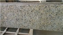 Imported Yellow Granite, Yellow Butterfly/Golden Butterfly Granite Tiles & Slabs, Brazilian Yellow Granite Slabs for Interior & Exterior Wall and Floor Covering , Xiamen Winggreen Manufa