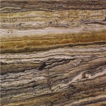Antico Onyx Travertine Tiles & Slabs, Brown Travertine Floor Tiles, Floor Covering Tiles
